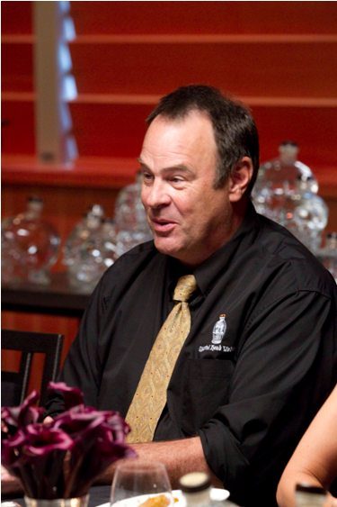 Top Chef Canada – Dan Aykroyd Episode 3 (photo courtesy of Food Network Canada/Insight Productions)